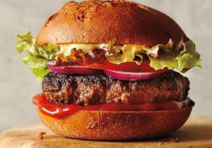 دستپختتان رادست کم نگیریدطرزتهیه همبرگر