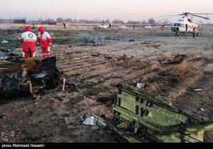 اختصاص دیه۱۵۰هزاردلاری برای هریک ازجانباختگان هواپیمای اوکراینی