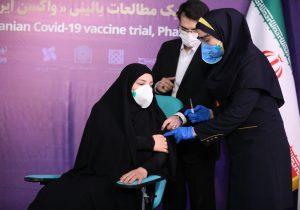 واکسن ایرانی که ویروس جهش یافته رانابودمی کند