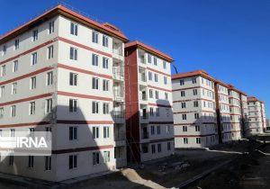 واریز آورده اولیه ۶هزار و ۴۲ متقاضی مسکن ملی استان همدان