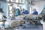 هشت بخش کرونایی در بیمارستان شهید صدوقی یزد تعطیل شد