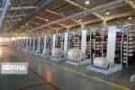 افزایش ۴۵ درصدی سرمایهگذاری صنعتی در یزد