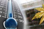 کمینه دمای هوا در قوچان به ۱۸ درجه زیر صفر