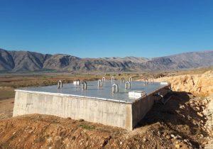 بهره مندی ۶۱۵ هزار نفر در روستاهای کشور از آب آشامیدنی
