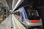 بهرهبرداری از۱۰ ایستگاه مترو تهران تا پایان سال