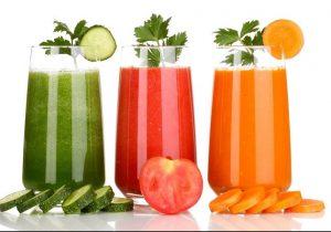 خوراکیهایی که سلامت ریه هاراتضمین میکنند
