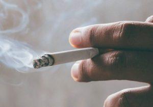 آسیبی که سیگاربه پوست می رساند؟