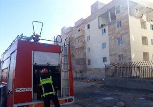 ابرازنگرانی مدیرعامل آتشنشانی بجنوردنسبت به افزایش حوادث انفجار