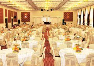 آغازفعالیت تالارهای عروسی درشهرهای زردگلستان