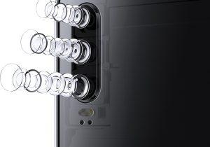 تلفیق دوربین فیلم برداری باهوش مصنوعی
