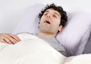 آنچه شمارادچاراختلال خواب میکند
