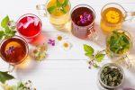 مصرف دمنوش گیاهی برای افرادمبتلابه کووید۱۹
