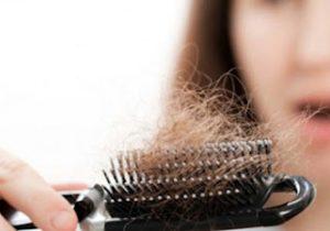 توجیهات پزشکی وریزش دائمی موها