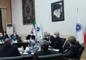 فراهم شدن بسترافزایش۳برابری حجم مبادلات اقتصادی ایران وارمنستان