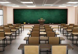 وجودیک ونیم میلیون صندلی بدون دانشجودردانشگاهها