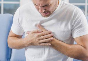 علل رایج ترین دردهای غیرقلبی قفسه سینه رابشناسید!