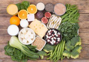 غذاهای سرشارازکلسیم که دشمن چربی های بدن است!