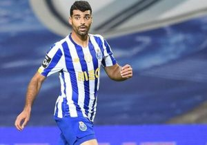 کسب بهترین بازیگن لیگ پرتغال توسط طارمی