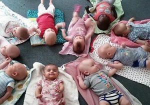 کاهش پذیرش فرزنددرمراکزشبه خانواده شیروان