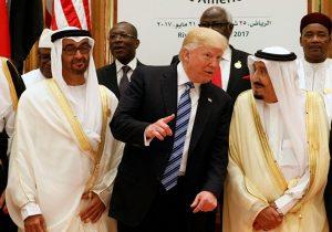 چراتنش های خلیج فارس ازتخاصم به سازش درحال تغییراست؟