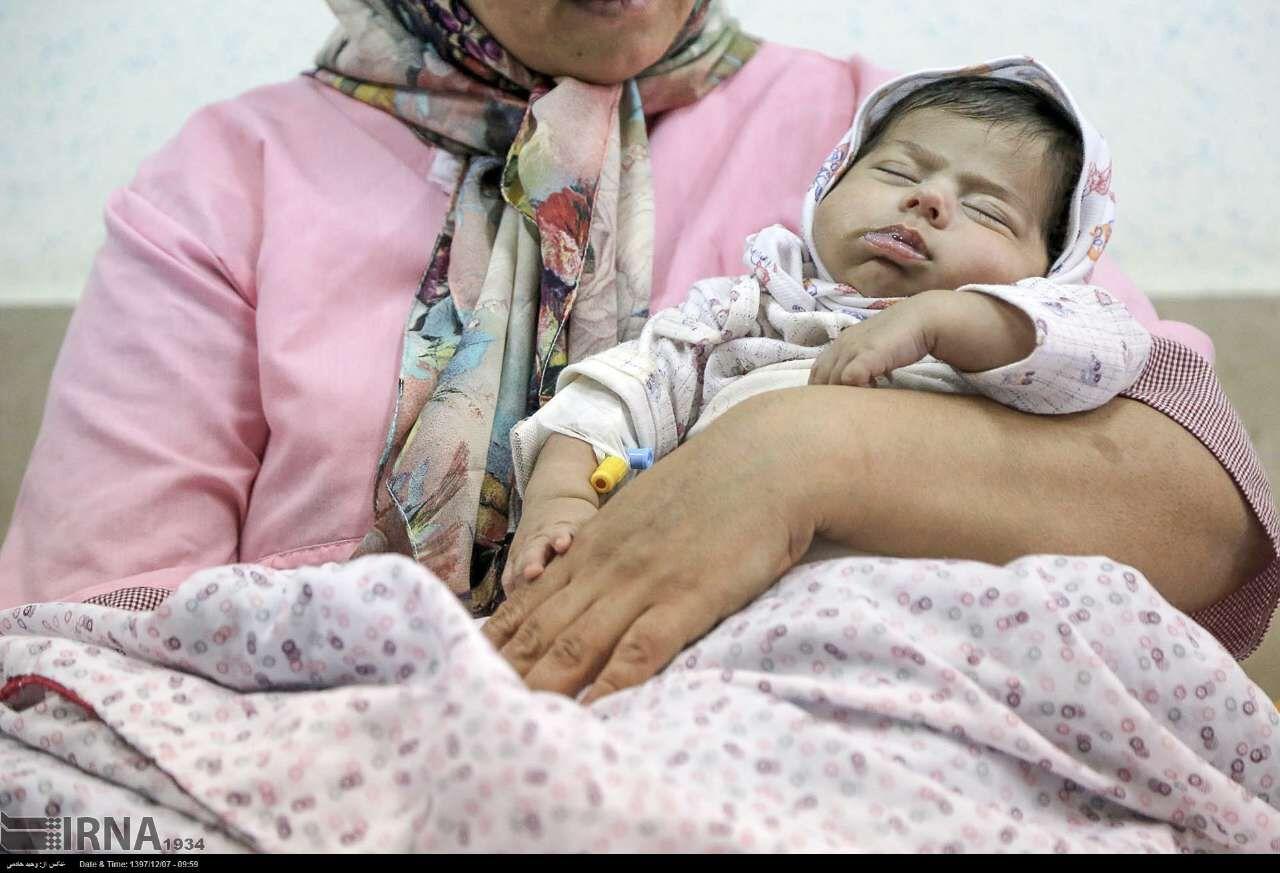 بیمه باید هزینه غربالگری مادران باردار شامل شود