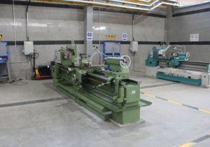 بومیسازی ۷۰ میلیون دلار ماشین آلات وارداتی در آذربایجان شرقی