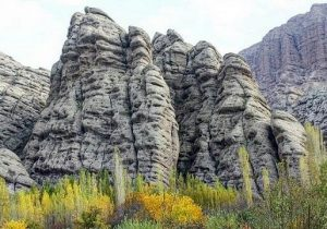 ثبت ملی۵۲ میراث طبیعی استان قزوین