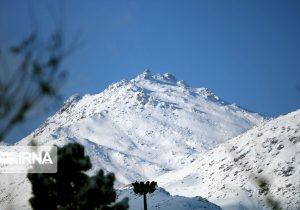 ماندگاری هوای سرد در استان همدان