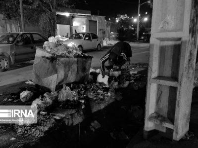 بازگشت۱۰۰ معتاد متجاهر به شهرهای خود