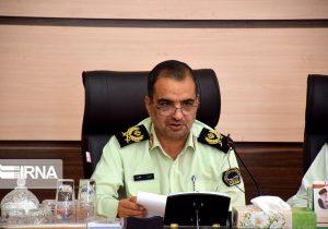 کشف حدود۱.۵تن موادمخدردرسیستان و بلوچستان