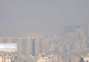 آغاز اجرای ۸ طرح عملیاتی برای کاهش آلودگی هوای اصفهان