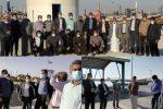 ۱۴۰۰ صیاد در بستانه شهرستان بندرلنگه زیرپوشش تعاونی هستند