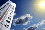 روزهای گرم هفته برای خراسان رضوی  