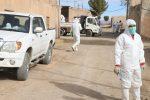 مهار سه کانون آنفلوآنزای فوق حاد پرندگان در خراسان جنوبی