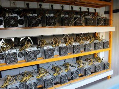کشف ۸۱ دستگاه استخراج رمز ارز دیجیتال غیرمجاز در مراغه