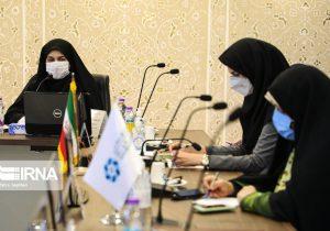 افتتاح گزارشگری ازسامانه رصدوضعیت زنان وخانواده