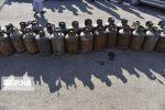 توزیع الکترونیکی گاز مایع در جنوب آذربایجانغربی
