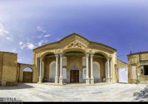 لغو واگذاری حق بهرهبرداری از قلعه تاریخی چالشتر چهارمحال و بختیاری