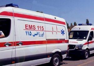 سه کشته درسانحه رانندگی درجاده بوشهر-گناوه