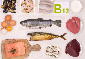 حقایقی که درباره فقر ویتامین ب ۱۲