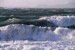 توقف حرکت شناورهای مسافری از طریق بندر شهید حقانی