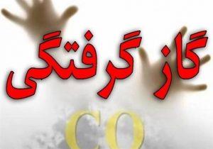 مسمومیت ۲۰۰ نفر در اصفهان بر اثر انتشار گاز مونوکسیدکربن