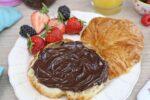 چگونه شکلات صبحانه خانگی تهیه کنیم