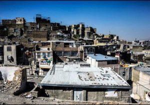 ناکارآمدی۱۸درصدی بافت شهری کشور