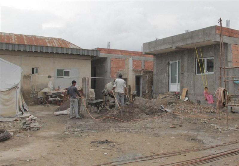 تسریع در بازسازی مناطقآسیبدیدهبندرامام