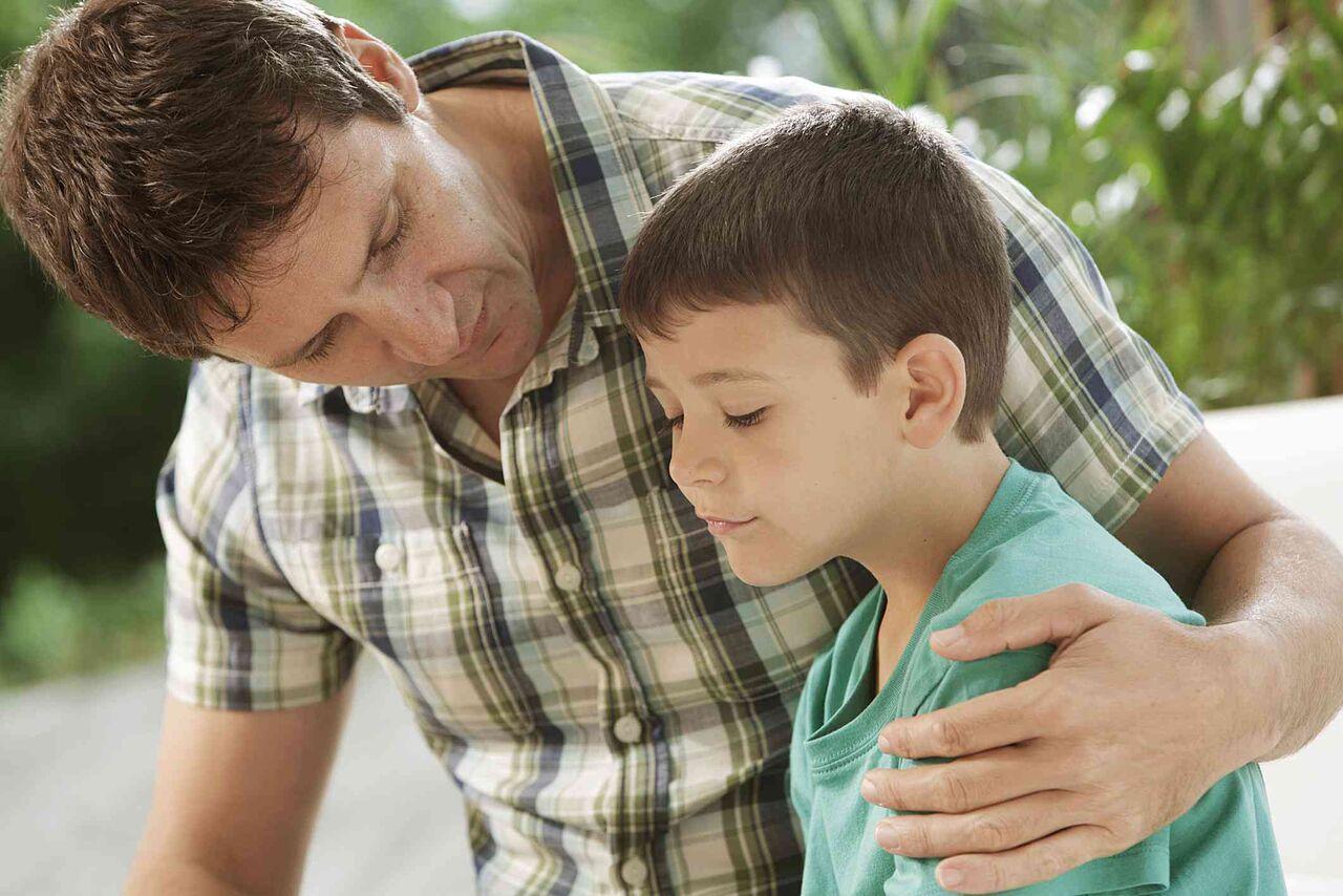 چگونه شکست خوردن را به کودکان یاد بدهیم؟