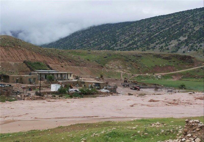 شناسنامه مدیریت حوادث قهری برای روستاهای گلستان
