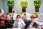 آمادگی مدارس اردبیل برای فعالیت در شرایط مختلف کرونایی