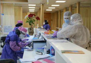 ممنوعیت اشتغال پرستاران باردار دربخشهای کرونایی