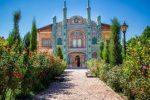 فراهم شدن امکانات لازم جهت بازدیدمجازی گردشگران ازاماکن تاریخی